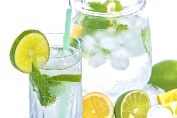 Jodgehalt alkoholfreier Getränke