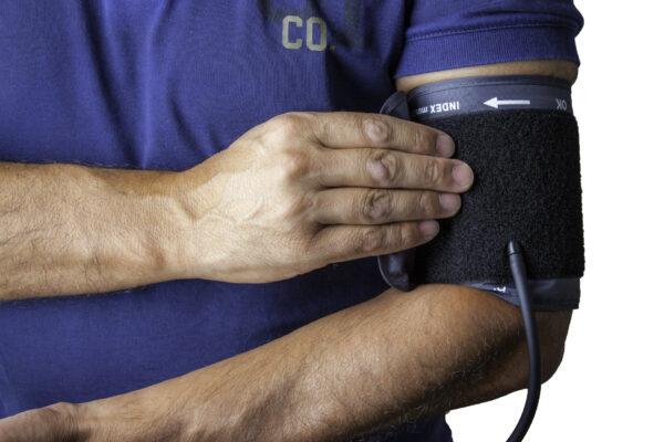 Corona-Infektion durch Blutdrucksenker begünstigt?